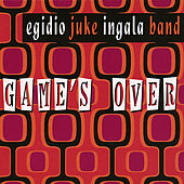 Game's Over by Egidio