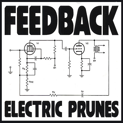 Play & Download Feedback by The Electric Prunes | Napster