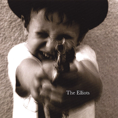 Bullet for Pretty Boy by The Elliots