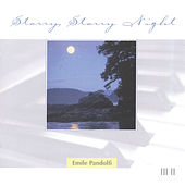 Starry Starry Night von Emile Pandolfi