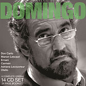 Play & Download Legendary Performances of Domingo by Various Artists | Napster