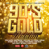 Play & Download 90's Gold Riddim by Various Artists | Napster