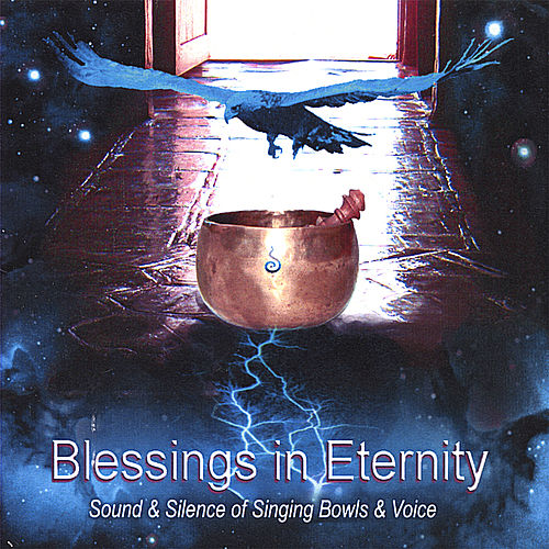 Blessings in Eternity by Elizabeth Mudge