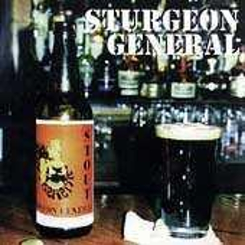 Stout by Sturgeon General