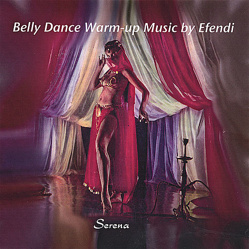 Play & Download Belly Dance Warm-Up Music by Scott Wilson | Napster