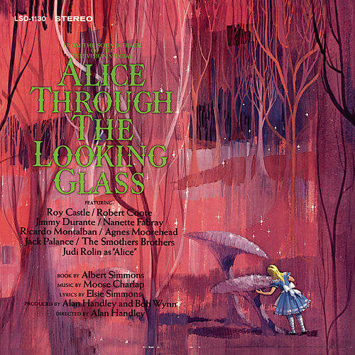 Alice Through the Looking Glass (Television Soundtrack) by Various Artists