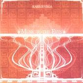 Music to the Eyes by Karius Vega