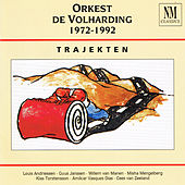 Play & Download Trajekten by Orkest De Volharding  Zeeland | Napster