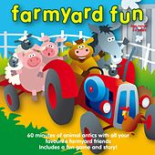Play & Download Farmyard Fun by Kidzone | Napster