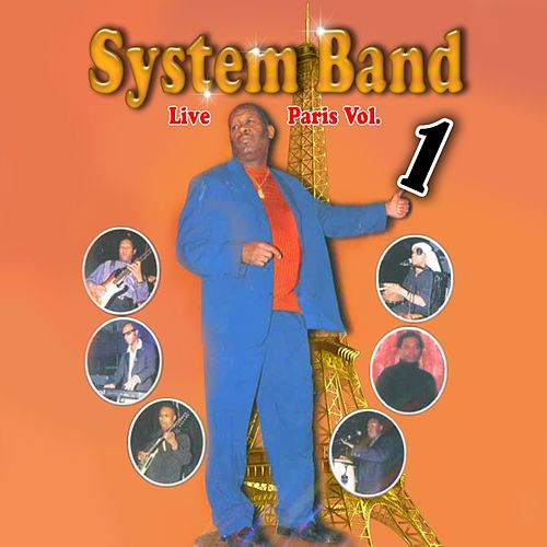 Play & Download Live Paris, vol. 1 by System Band | Napster