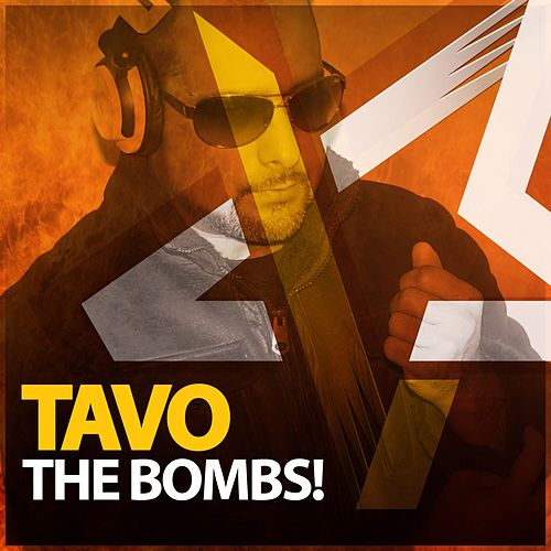 Play & Download The Bombs! by TAVO | Napster