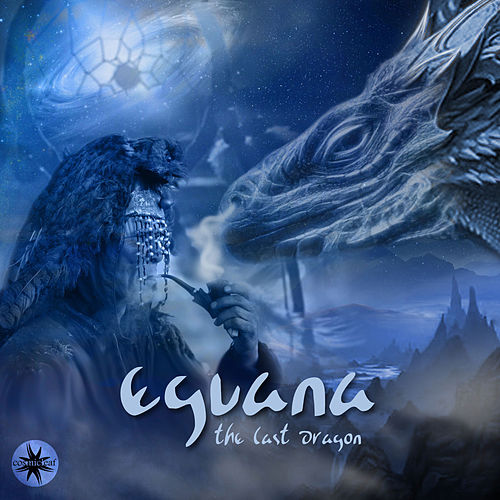 The Last Dragon by Eguana