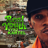 Play & Download Real Youth - Single by VYBZ Kartel | Napster