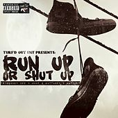 Play & Download Run up or Shut Up by Hatchet | Napster