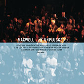 Play & Download MTV Unplugged by Maxwell | Napster