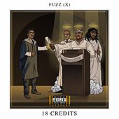 18 Credits by The Fuzz