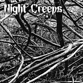 Play & Download Night Creeps by John Evans | Napster