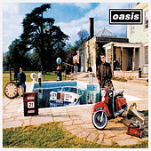 Play & Download Be Here Now (Deluxe Edition) by Oasis | Napster