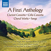 Play & Download A Finzi Anthology by Various Artists | Napster