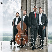 Play & Download Vojaĝo by Vulkan Quartett | Napster