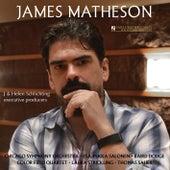 James Matheson: String Quartet, Violin Concerto & Time Alone by Various Artists