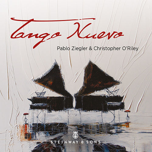 Play & Download Tango Nuevo by Pablo Ziegler | Napster