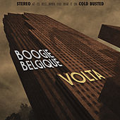 Volta by Boogie Belgique