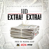 Play & Download Extra! by HD | Napster
