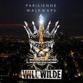 Parisienne Walkways by Will Wilde