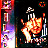 L'almagne by Cheb Bilal