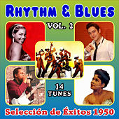 Rhythm & Blues - Selección de Éxitos 1950 - Vol. 2 by Various Artists