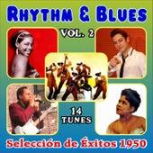 Rhythm & Blues - Selección de Éxitos 1950 - Vol. 2 by Various Artists