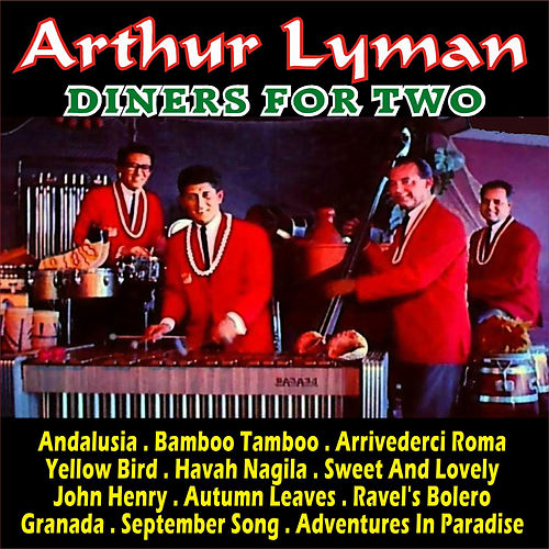 Diners for Two by Arthur Lyman