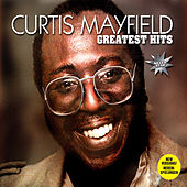 Greatest Hits von Curtis Mayfield