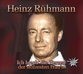Ich Brech' Die Herzen Der Stol by Heinz Rühmann