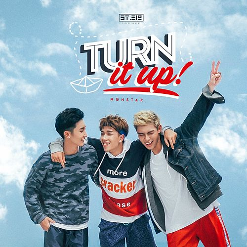 Play & Download Turn It Up by Monstar | Napster