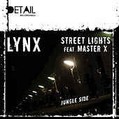 Play & Download Street Lights/ Jungle Side by Lynx | Napster