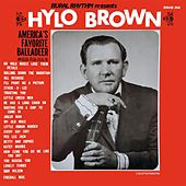 Play & Download America's Favorite Balladeer - Heritage Collection by Hylo Brown | Napster