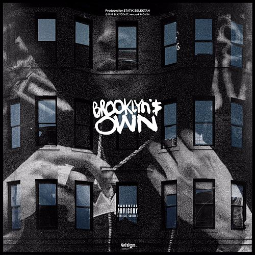 Play & Download Brooklyn's Own by Joey Bada$$ | Napster