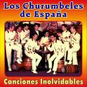 Canciones Inolvidables by Los Churumbeles de España
