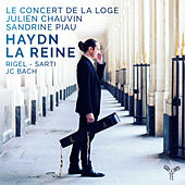 Haydn: La Reine by Various Artists