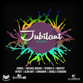 Jubilant Riddim by Various Artists
