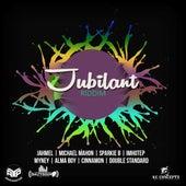 Jubilant Riddim by Various Artists