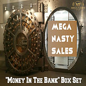 Play & Download Mega Nasty Sales: Money in the Bank Box Set by Paul Taylor | Napster