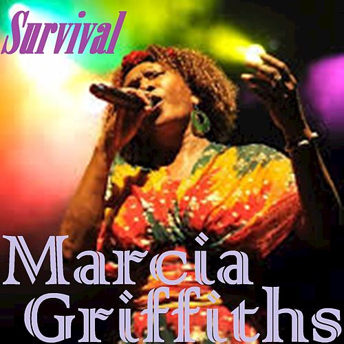 Survival by Marcia Griffiths