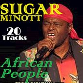 Play & Download African People by Sugar Minott | Napster