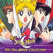 Play & Download The Full Moon Collection by Sailor Moon | Napster