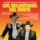 Play & Download Nuestros Grandes Exitos by Los Relampagos Del Norte | Napster