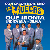 Play & Download Con Sabor Norteño by Los Muecas | Napster
