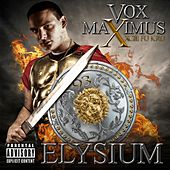 Play & Download Elysium by Vox | Napster